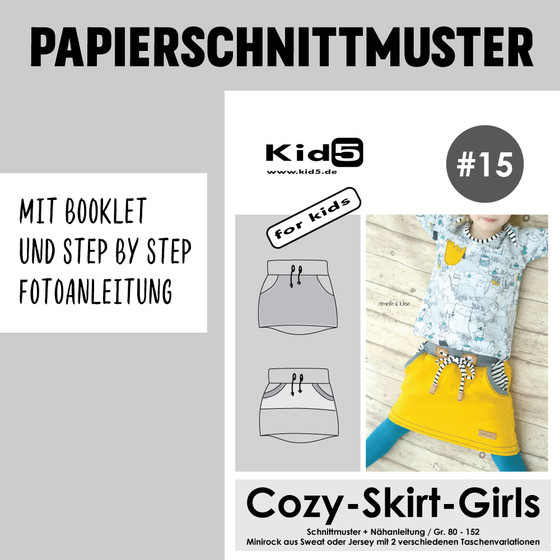 Cozy-Skirt-Girls